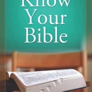 Know-Your-Bible-All-66-Books-Explained-and-Applied-VALUE-BOOKS-0